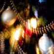 Christmas background — Stock Photo #5416696