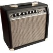 Royalty-Free Stock Photo: Guitar amplifier