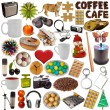 Stock Photo: Collection of objects