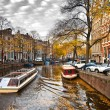 Stock Photo: Amsterdam