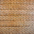 Brick wall — Stock Photo #6319546