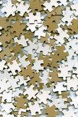 Pièces du puzzle — Photo