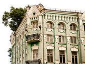 Hermosa casa en kiev — Foto de Stock