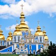 Church in ukraine — Stock Photo #6440290