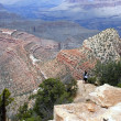 Grand Canyon — Foto Stock #5420398