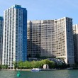 Toronto Waterfront — Stockfoto #5450337