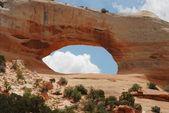 Arcos de Utah — Foto de Stock