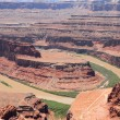 Dead Horse Point — Stock Photo #5476058