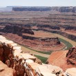 Dead Horse Point — Stock Photo #5476070