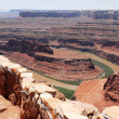 Royalty-Free Stock Photo: Dead Horse Point