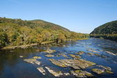 Potomac River — Stock Photo
