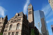 Toronto City Hall — Stock Photo
