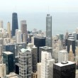 Royalty-Free Stock Photo: Downtown Chicago
