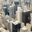 Downtown Chicago - Foto de Stock