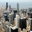 Downtown Chicago - Stock fotografie