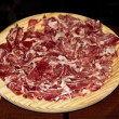 Jamon Iberico - Stock Photo