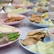 Thai food — Stock Photo #5928965