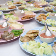 Thai food — Stock Photo #5928985