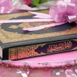 Quran book — Stock Photo