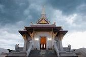 Santuario de la ciudad de dios — Foto de Stock