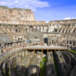 Royalty-Free Stock Photo: Coliseum