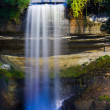 Minnehaha Falls. — Stock Photo