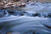 Stream Rapids — Stock Photo