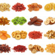 dried fruits — Stock Photo #5451294