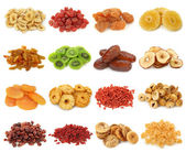 Dried fruits — Stok fotoğraf