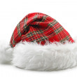 Santa claus hat - Stock Photo
