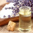 Lavender spa — Stock Photo #5567860
