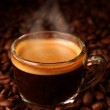 Espresso — Stock Photo #6028012