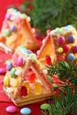 Sweet houses — Stock Photo