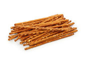 Salty sticks — Stock Photo