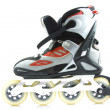 Inline skate - Stock Photo
