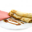 Pancakes — Stock Photo #5447021