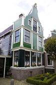 Holländska hus — Stockfoto