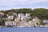 Mali losinj island — Stock Photo