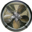 Industrial fan — Stock Photo #5586964