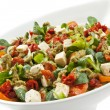 Healthy mixed salad — Stock Photo #5592569
