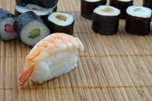 新鮮な寿司 — ストック写真