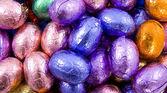 çikolata yumurta — Stok fotoğraf