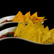 Royalty-Free Stock Photo: Tasty nachos