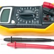 Digital multimeter — Stock Photo #5446067