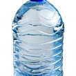 Five liter bottle - Stock Photo
