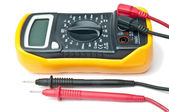 Digital multimeter — Foto Stock