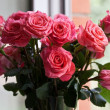 Bouquet of roses — Stock Photo #6157550