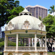 Royal Bandstand, Honolulu, Hawaii — Stock Photo