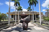 Hawaii State Capitol Building — Stock Photo