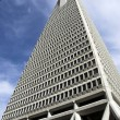 Foto de Stock  : SFrancisco Financial District